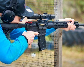 советі по тюнингу AR-15