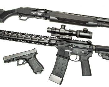 оружие практической стрельбы