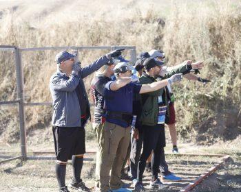 гейм-план в практической стрельбе