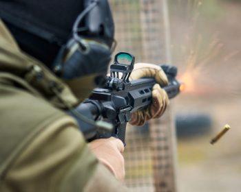 Советы по тюнингу карабина AR-15